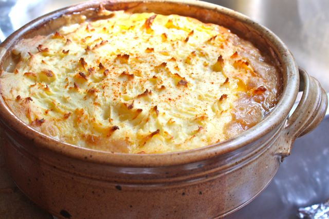 Post image for Cottage Pie