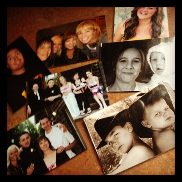 Post image for Photographs & Memories : A Toddler Gift