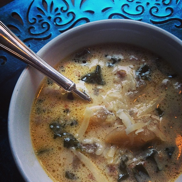 Post image for Zuppa Toscana: Take Two
