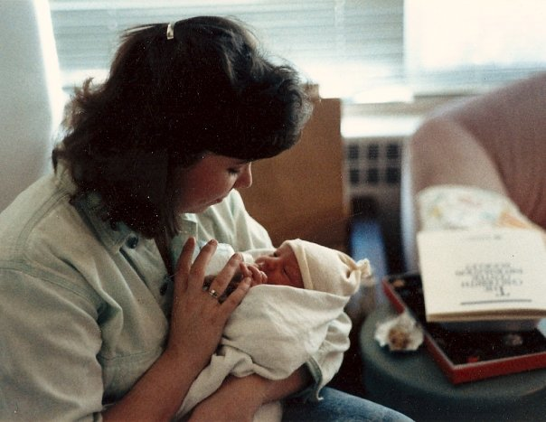 Post image for Mother's Day … From the Viewpoint of an Infertile Woman