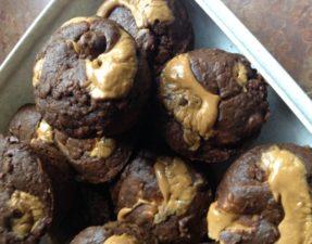 5K muffins